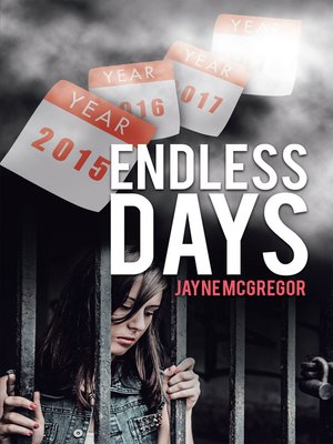cover image of Endless Days