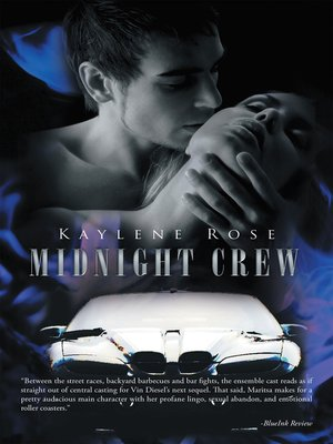 cover image of Midnight Crew