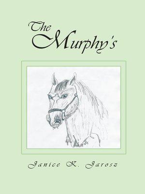 cover image of The Murphy's