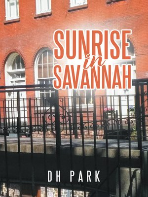 cover image of Sunrise in Savannah