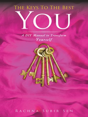 cover image of The Keys to the Best You