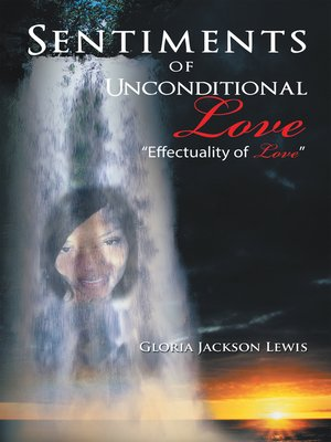 cover image of Sentiments of Unconditional Love