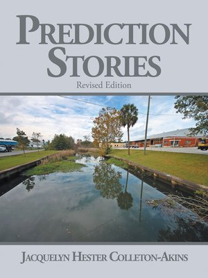 cover image of Prediction Stories
