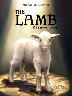 cover image of The Lamb