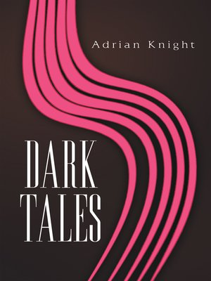 cover image of Dark Tales