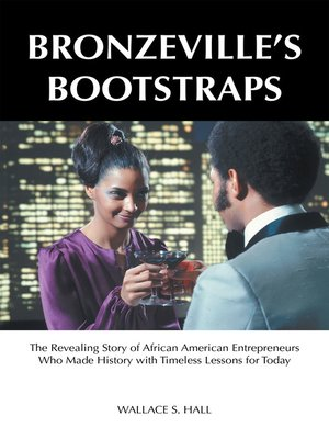 cover image of Bronzeville's Bootstraps