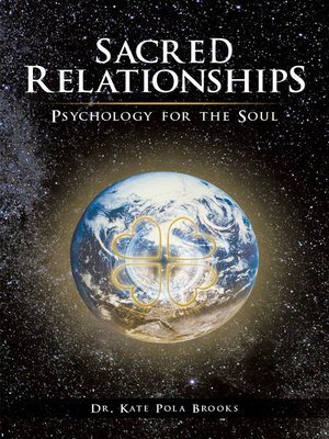 cover image of Sacred Relationships