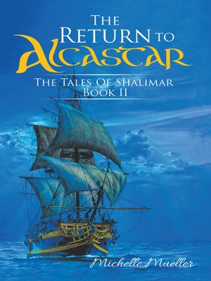 cover image of The Return to Alcastar