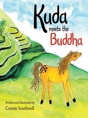 cover image of Kuda Meets the Buddha