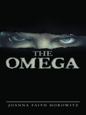 cover image of The Omega