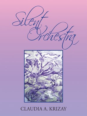 cover image of Silent Orchestra