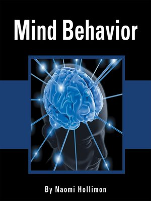 cover image of Mind Behavior
