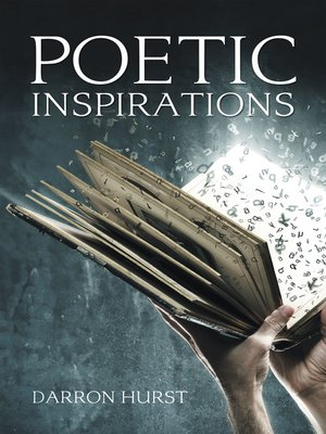 cover image of Poetic Inspirations