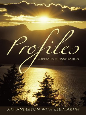 cover image of Profiles