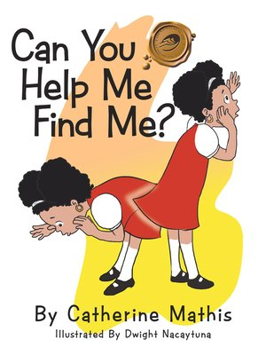 cover image of Can You Help Me Find Me