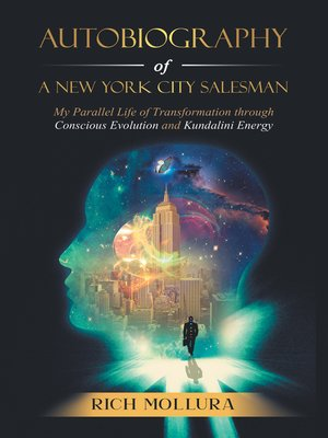 cover image of Autobiography of a New York City Salesman