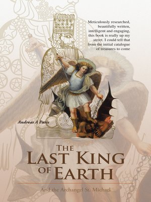 cover image of The Last King of Earth