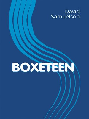 cover image of Boxeteen