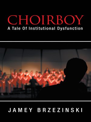 cover image of Choirboy