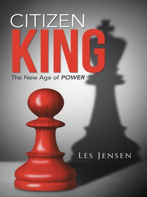 cover image of Citizen King