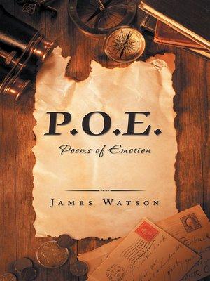 cover image of P.O.E.