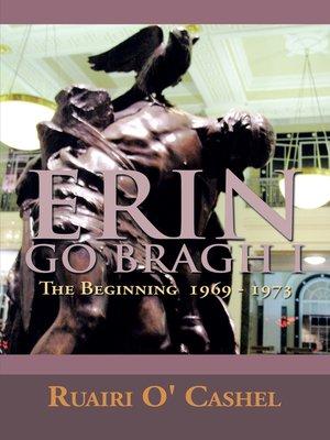 cover image of Erin Go Bragh I