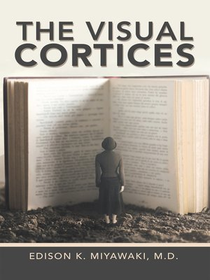 cover image of The Visual Cortices