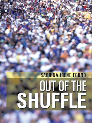 cover image of Out of the Shuffle