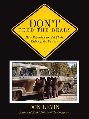 cover image of Don't Feed the Bears