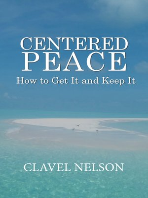 cover image of Centered Peace