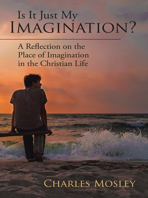 cover image of Is It Just My Imagination?