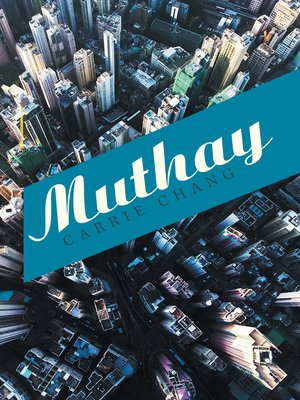 cover image of Muthay