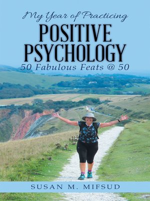 cover image of My Year of Practicing Positive Psychology