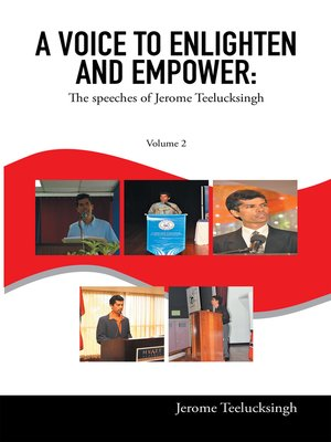 cover image of A Voice to Enlighten and Empower