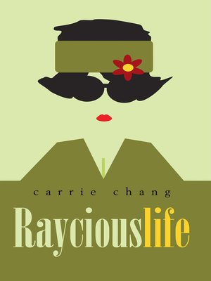 cover image of Raycious Life