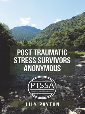 cover image of Post Traumatic Stress Survivors Anonymous