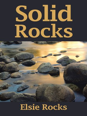 cover image of Solid Rocks