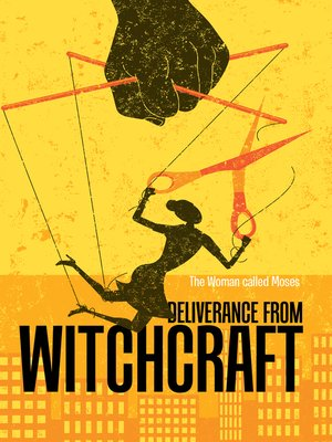 cover image of Deliverance from Witchcraft