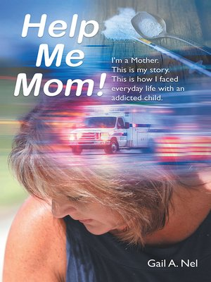 cover image of Help Me Mom!