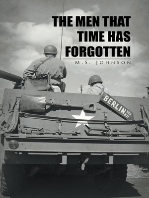 cover image of The Men That Time Has Forgotten