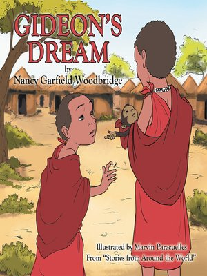 cover image of Gideon's Dream