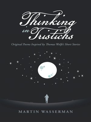 cover image of Thinking in Tristichs