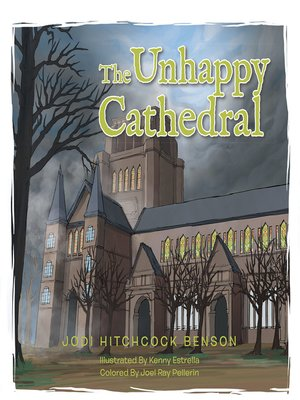 cover image of The Unhappy Cathedral