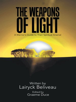 cover image of The Weapons of Light