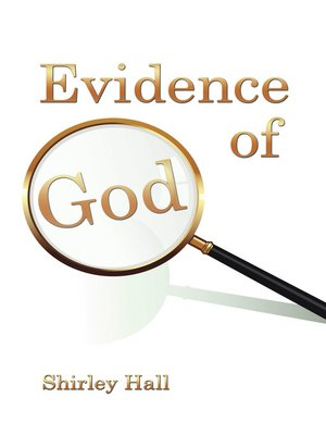 cover image of Evidence of God