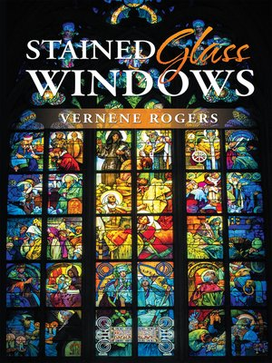 cover image of Stained Glass Windows