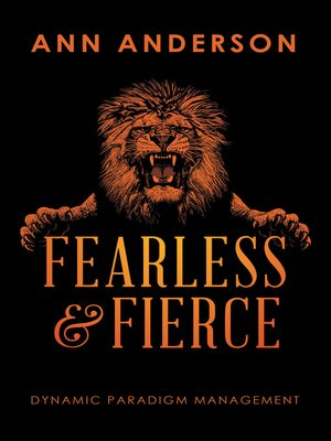 cover image of Fearless and Fierce