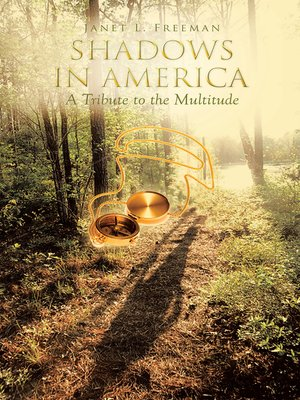 cover image of Shadows in America