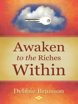 cover image of Awaken to the Riches Within