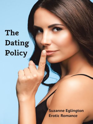 cover image of The Dating Policy